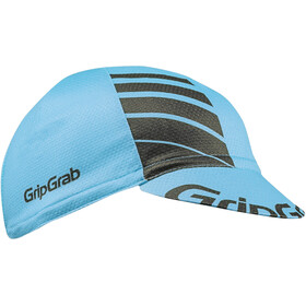 GripGrab Lightweight Summer Cycling Cap blue
